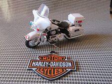 Maisto® ca.1:24 Motorrad Harley-Davidson 2004 FLHTPI Electra Glide Police  Neu