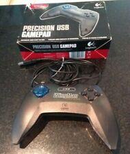 LOGITECH WINGMAN PRECISION USB GAMEPAD, BOXED