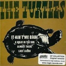 THE TURTLES - It Ain't Me Babe - 4 piste CD EP