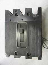 ITE/SIEMENS EE3-B10000S01, 100 AMP 3 POLE W/SHUNT TRIP Circuit Breaker, WARRANTY