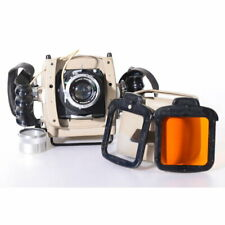 "Linhof Aero Technika 4x5"" Großbildkamera mit Schneider Symmar 5,6/180mm Objektiv"