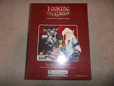 D&D D20 Pathfinder Blind Ferret Entertainment Looking for Group box set SW