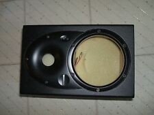 Speaker Cabinet From Mackie HR624 Studio Monitor w/Bezel