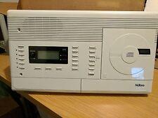 Weiße NuTone IM-4406WH Intercom Master Station IMA-4406 CD Player funktioniert nicht