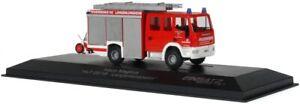 1:87 Scale Rietze 61225 IVECO Magirus HLF20/16 Fire Appliance - FEUERWEHR - BNIB