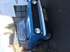 Classic Vauxhall viva HA