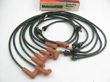 Motorcraft WR3918 Ignition Spark Plug Wire Set Fits 1971-1977 Chevrolet SBC
