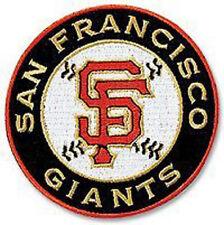 LARGE LOT!!   San Francisco Giants Logo Patch MLB Baseball Applique Major League