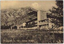 BARDONECCHIA - COLONIA MEDAIL (TORINO) 1964