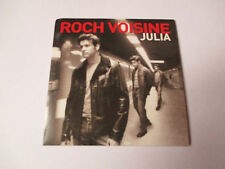 Roch Voisine - Julia  - cd single 2002