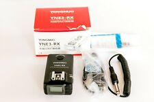 New listing Yongnuo Wireless Flash Receiver for Canon and Yongnuo Speedlites