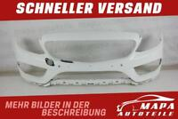 Mercedes C-Klasse W205 AMG Paket Bj. ab 2014 Stoßstange Vorne Orig. A2058850925