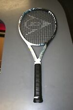 Dunlop TR Force 105  | L3 4 3/8 | USED | New Overgrip | Free USA Ship