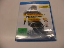 Blu-Ray    Tracers