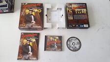 Street Wars (Constructor underworld) PC Big box carton FR