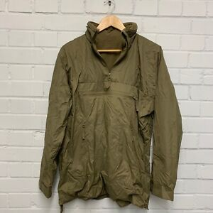 MTP LIGHT OLIVE THERMAL JACKET PULLOVER SMOCK - Size: Large , British Army NEW