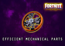 FORTNITE Save The World Efficient Mechanical parts x200 5*  xbox / pc / ps4
