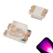 10 x LED 0805 Pink SMD LEDs SMT Lights Super Ultra Bright Car Models RC PC Xbox