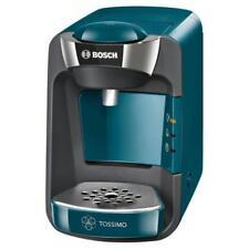 Bosch Tassimo Máquina De Café & Bebidas Calientes Maker T32 TAS3205GB SUNY Azul
