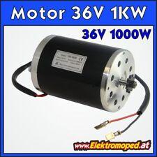 Monopattino Elettrico pezzo Engine / Motor 36V 1000W Model MY1020