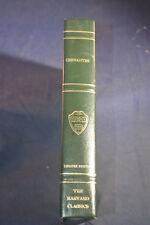 The Harvard Classics, CERVANTES Deluxe Edition  Miguel de Cervantes