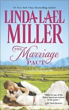 The Marriage Pact by Linda Lael Miller  Paperback  NEW