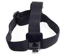 Sangle elastique ajustable TETE pour GOPRO HERO 1 2 3 3+ Camera elastic head new