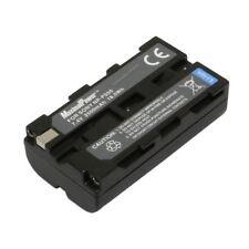 For Sony NP-F550 Camera Battery NP-F930 NP-F950 Digital Video 8 GV Mavica MiniDV