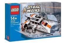 LEGO STAR WARS 10129 REBEL SNOWSPEEDER UCS NEW SEALED BOX  AUTHENTIC