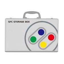 Classic mini Super Famicom Case Bag Storage Box Japan F/S
