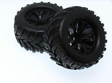 Redcat Racing - Wheel & Tire, Complete for Dukono, Dukono PRO