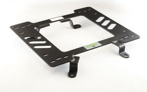 PLANTED Race Seat Bracket for FORD MUSTANG 79-98 Driver & Passenger sides