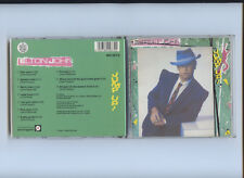 Elton John Jump Up West Germany Water melon Rocket Label 1st Press 1983 CD OOP