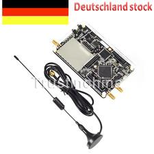 HackRF One 1 MHz to 6 GHz SDR Platform Software Defined Radio Black