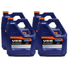 1 Case / 4 Gallons Ves Ii Full Synthetic Gold 2-Cycle Engine Oil 2877883 Polaris (Fits: Polaris)