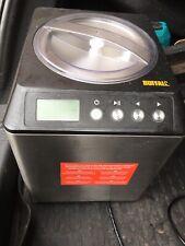 Commercial Ice Cream Maker Machine Sorbet Buffalo CM289