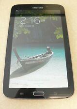 Samsung Galaxy Tab 3 SM-T217S 16GB, Wi-Fi + 4G (Sprint), 7in - Black Pre-Owned