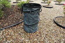 DEWITT Collapsible POP-UP Trash Can Portable Garbage Storage container 4 PACK!!
