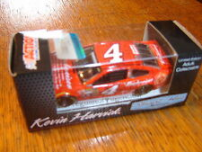 #4 KEVIN HARVICK BUDWEISER ALUMINUM BOTTLE 2014 CHEVY SS ACTION 1/64 NEW NASCAR