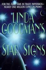 Linda Goodman's Star Signs-ExLibrary