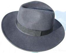 Cappelli da donna tesa larga 100% Lana