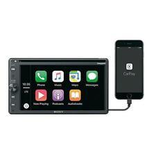 Sony Xav-ax205db 2din Bluetooth DAB Apple CarPlay Android Auto Autoradio USB
