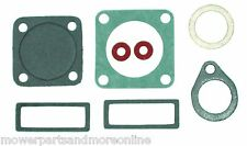 GASKET SET FOR VICTA SPECIAL 18 INCH - EARLY 125cc ENGINES