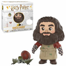 Funko 5 Star Vinyl Figure: Harry Potter - Rubeus Hagrid With Dragon & Egg