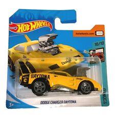 Hot Wheels GHD81 2020 Tooned 10/10 Dodge Charger Daytona 134/250 Treasure Hunt