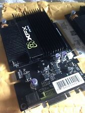 XFX NVIDIA GeForce 8500GT PCIe x16 DVI HDTV VGA HDCP enabled