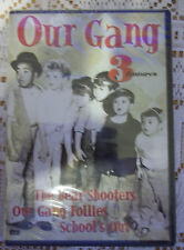 Our Gang (DVD, 2000)