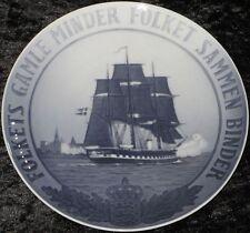 1926 Royal Copenhagen intende eller/commemorative Plate #245