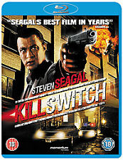 Kill Switch (Blu-ray, 2009)  Brand new and sealed