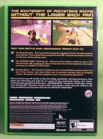 POCKET BIKE RACER(Xbox, 2006) BRAND NEW IN SHRINK WRAP THE DAY U PAY IT SHIPS